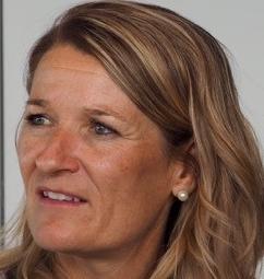 Brigitte Klopfenstein